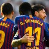 Resultado del Barcelona vs PSV Eindhoven – Fase Grupos – Champions League