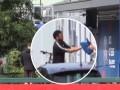 Neymar es insultado por obrero del PSG