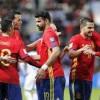 Lista de convocados de España al Mundial de Rusia 2018 en Vivo – Lunes 21 de Mayo del 2018