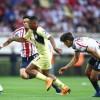 Resultado Chivas vs America J11 de Clausura 2019