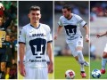 Pumas tiene cuatro jugadores convocados para el preolímpico