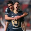 Felipe Mora pudo salir de Pumas, equipo chileno lo quería