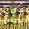 Alineación Confirmada del América vs Querétaro