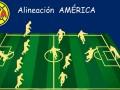 Alineación probable del América ante Toluca – Copa México GNP