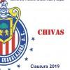 Rumores, Altas, Bajas de Chivas para el Clausura 2019