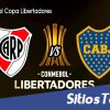 River Plate vs Boca Juniors en Vivo – Gran Final – Copa Libertadores – Domingo 9 de Diciembre del 2018