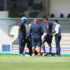 Cruz Azul se prende las alarmas con dos lesionados