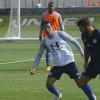 Cruz Azul práctica los penales para la Copa MX