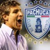 Martín Palermo nuevo técnico de Pachuca