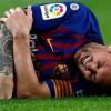 Los partidos que se perderá Leo Messi por una lesión