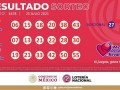 Resultados Melate, Melate Revancha y Revanchita No. 3478 del Sorteo Celebrado el Domingo 25 de Julio del 2021