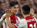 Gol de Edson Alvarez ante el Lille en Champions League – Video