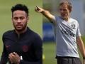 Dura postura de Tuchel y el PSG sobre Neymar