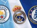 UEFA expulsará al Real Madrid, Manchester City y Chelsea