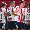 Resultado Chivas vs León – Sub20 – Apertura 2018