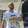 Carlos González será baja dos semanas en Pumas
