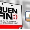 Ofertas Chedraui El Buen Fin 2018