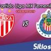 Ver Necaxa vs Chivas en Vivo – Liga MX Femenil – Clausura 2019 – Viernes 22 de Marzo del 2019