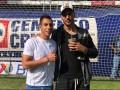 Lucas Passerini y Alex Castro ya entrenan con Cruz Azul