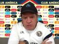 Miguel Herrera tiene una duda para su alineación ante Cruz Azul