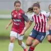 Resultado Necaxa vs Chivas – J14- Clausura 2019- Liga MX Femenil