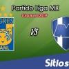 Ver Tigres vs Monterrey en Vivo – Vuelta Semifinal – Clausura 2019 de la Liga MX