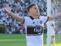 América tiene acuerdo con  Richard Sánchez del Olimpia de Paraguay