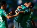 Resultado León vs Necaxa – J7- Clausura 2020