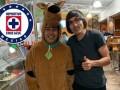 Cruz Azul ficha a Scooby Doo como aficionado
