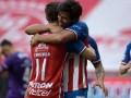 Resultado Chivas vs Mazatlan – Copa por México GNP