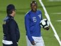 Renato Ibarra asegura que lo boto el técnico de Ecuador, él no abandonó