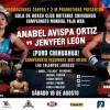 Anabel Avispa Ortiz vs Yenifer Leon en Vivo – Box – Sábado 18 de Agosto del 2018