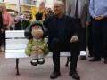 Fallece 'Quino', el creador de Mafalda