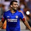 Cauteruccio, sin miedo al campeonato con Cruz Azul