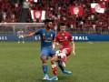 Resultado Toluca vs Tigres -J15- eLiga MX FIFA 2020