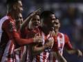 Resultado Atlético San Luis vs Cruz Azul – J2- Clausura 2020