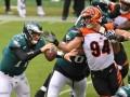 Resultado Bengalíes de Cincinnati vs Águilas de Filadelfia – Semana 3 – NFL 2020