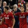 Resultado del Liverpool vs PSG – Fase Grupos – Champions League
