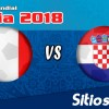 Ver Francia vs Croacia en Vivo – Final Mundial Rusia 2018