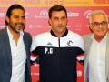 Cruz Azul fichará a dos directivos del agrado de Dávila