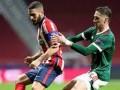 Resultado Atlético Madrid vs Lokomotiv Moscow – Jornada 4 – Fase de Grupos – UEFA Champions League 2020