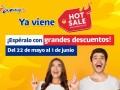 Hot Sale Telcel 2020