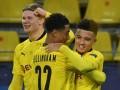 Resultado Borussia Dortmund vs Club Brugge – Jornada 4 – Fase de Grupos – UEFA Champions League 2020