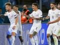 Resultado Turquía vs Italia -Fase de Grupos- Eurocopa 2021