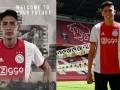 Ajax da la bienvenida a Edson Alvarez con emotivo video