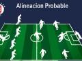 Alineación probable de Cruz Azul vs Tigres -Ida Cuartos de Final- 2020