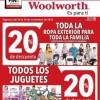 Ofertas Woolworth El Buen Fin 2018 (Folleto)