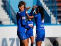 Resultado Cruz Azul vs Veracruz – J14 – Apertura 2019 – Liga MX Femenil