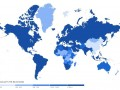 Mapa con la expansión del Coronavirus en México y el Mundo en Vivo – Domingo 17 de Enero del 2021