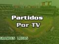 Grandes Ligas por TV